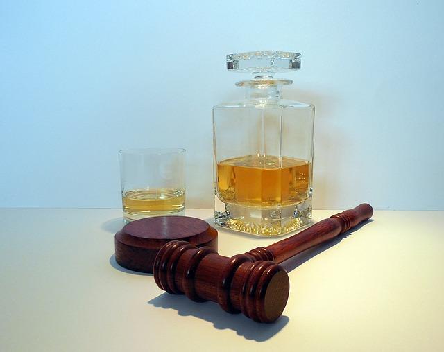 jazda po alkoholu i jej prawne konsekwencje
